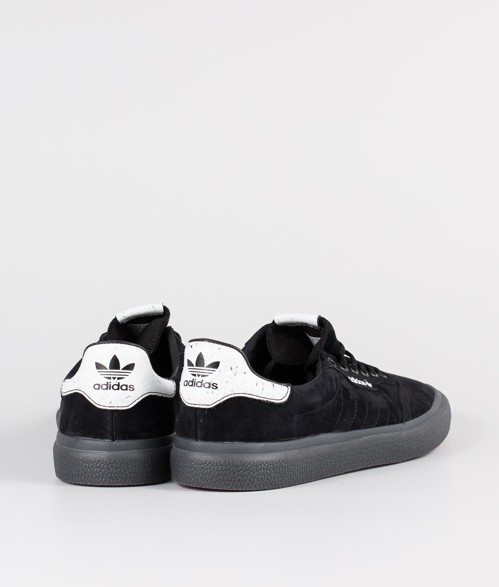 Adidas Originals 3MC Schuhe Core BlackFtw WhiteChsogr