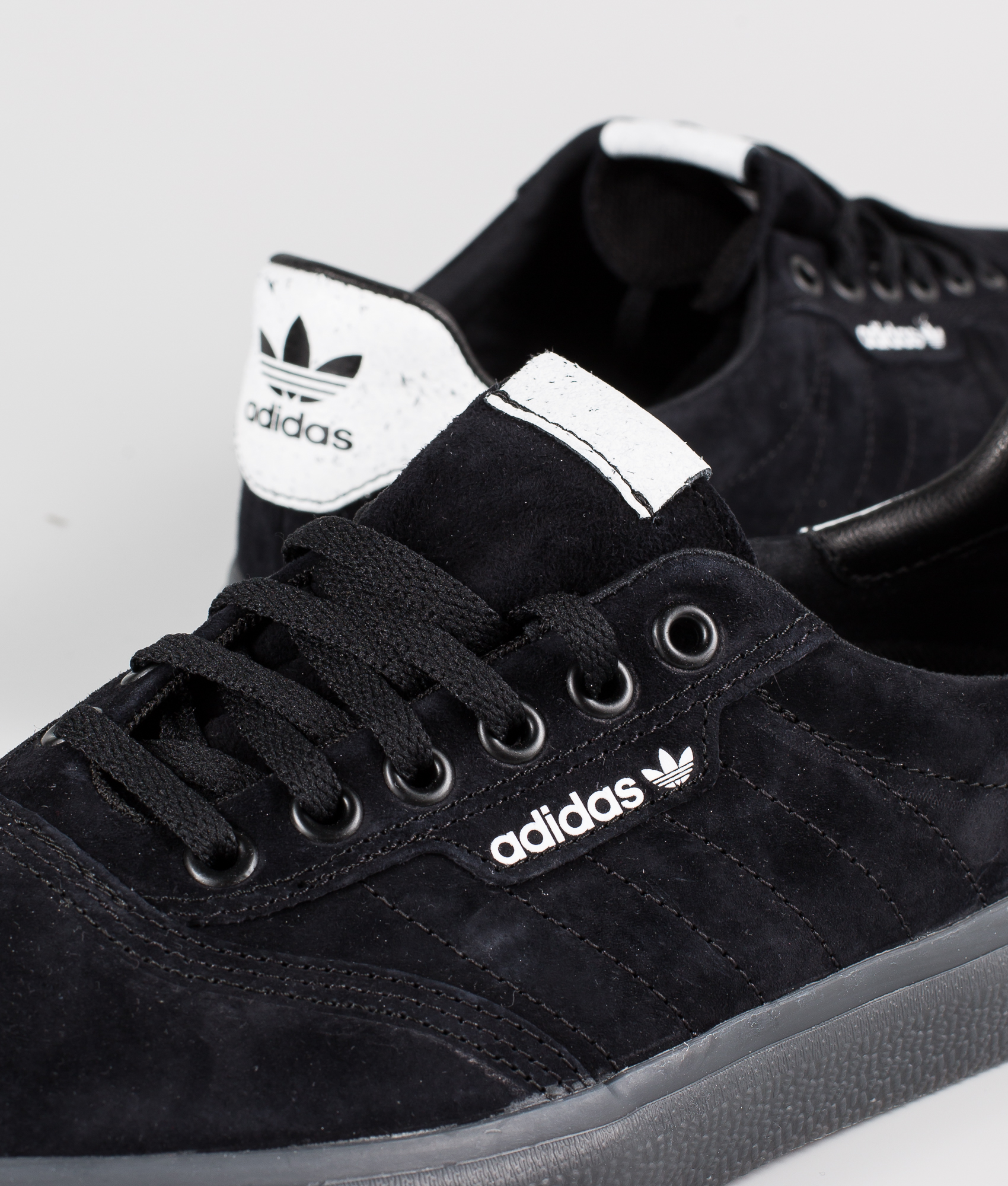 Adidas Originals 3MC Sko Core BlackFtw WhiteChsogr