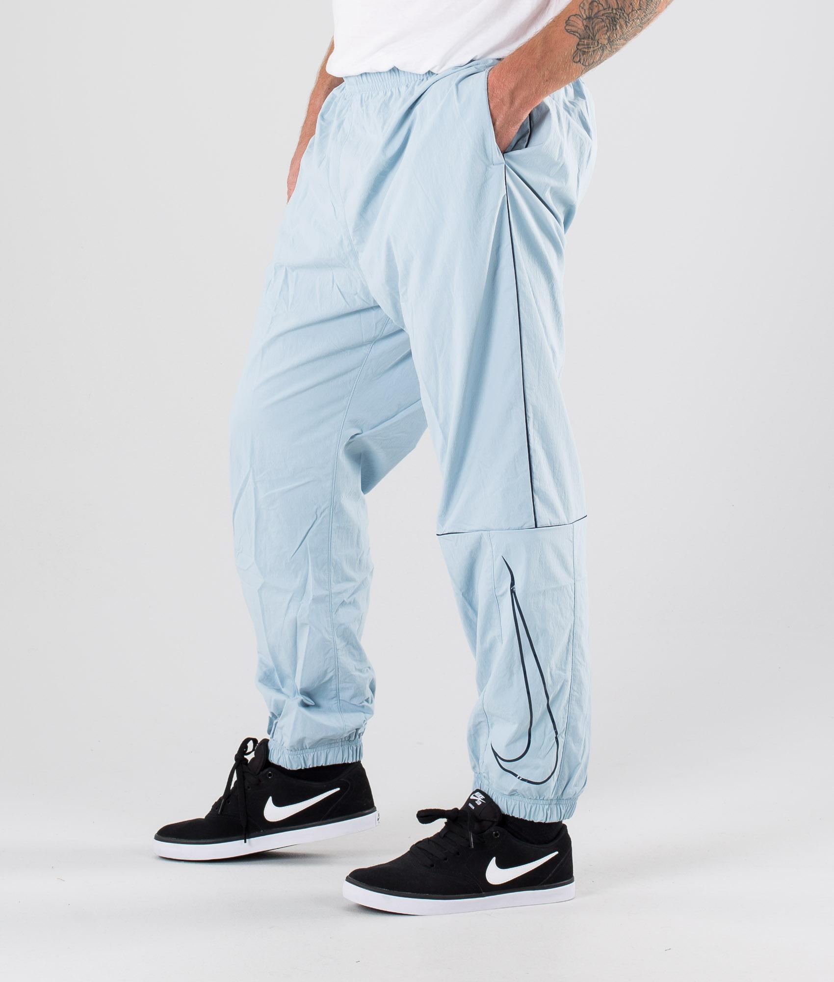 Nike SB Pant Track Swoosh Pants Lt