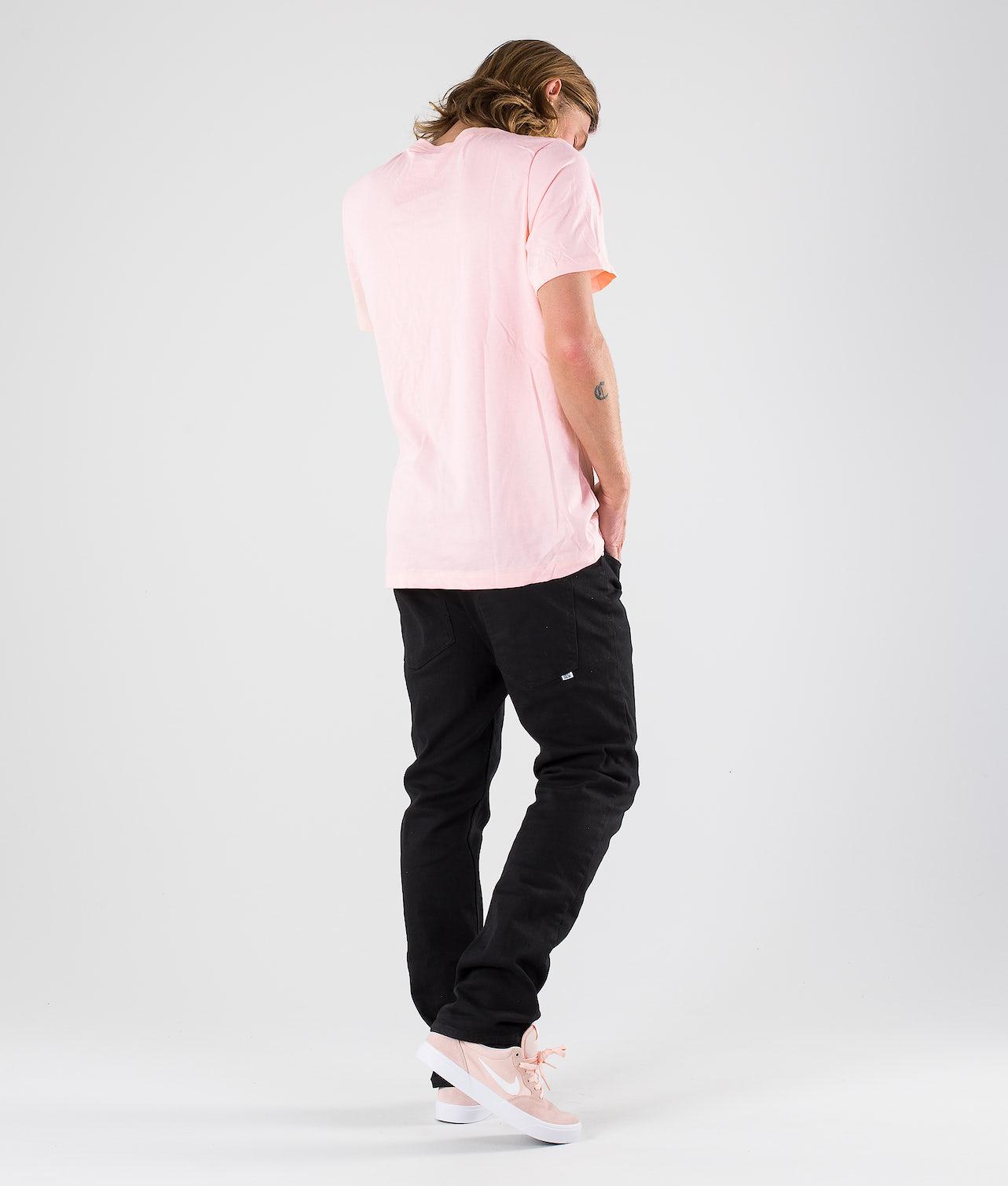 Kjøp SB Dry Tee Dfct Logo T-shirt fra Nike på Ridestore.no - Hos oss har du alltid fri frakt, fri retur og 30 dagers åpent kjøp!