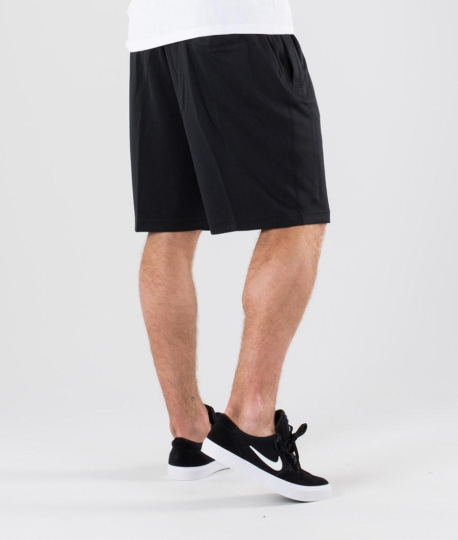 Nike SB Dry Hbr Sunday Short Shorts Black/White