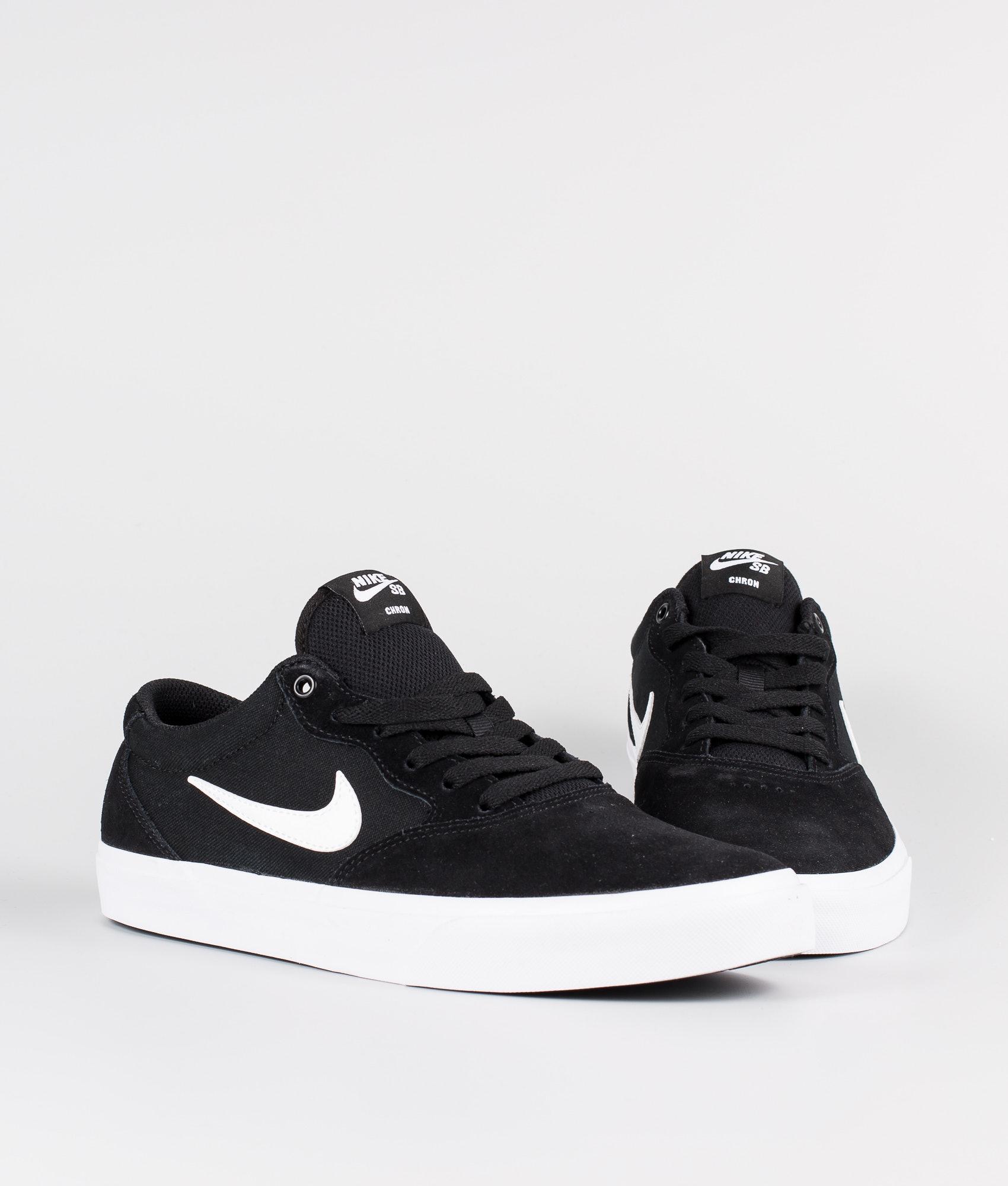 sports shoes 7440c 4db3d Nike SB Chron SLR Shoes