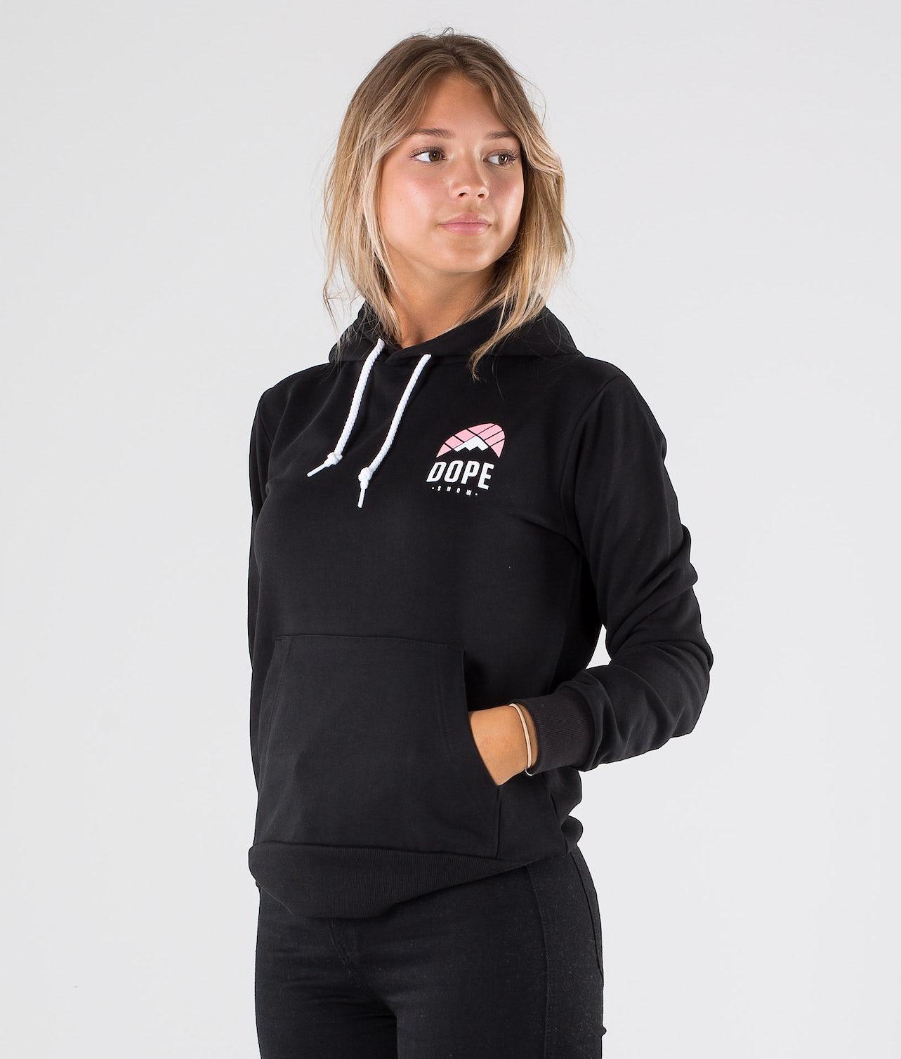 Kjøp Copain Retro Hood fra Dope på Ridestore.no - Hos oss har du alltid fri frakt, fri retur og 30 dagers åpent kjøp!