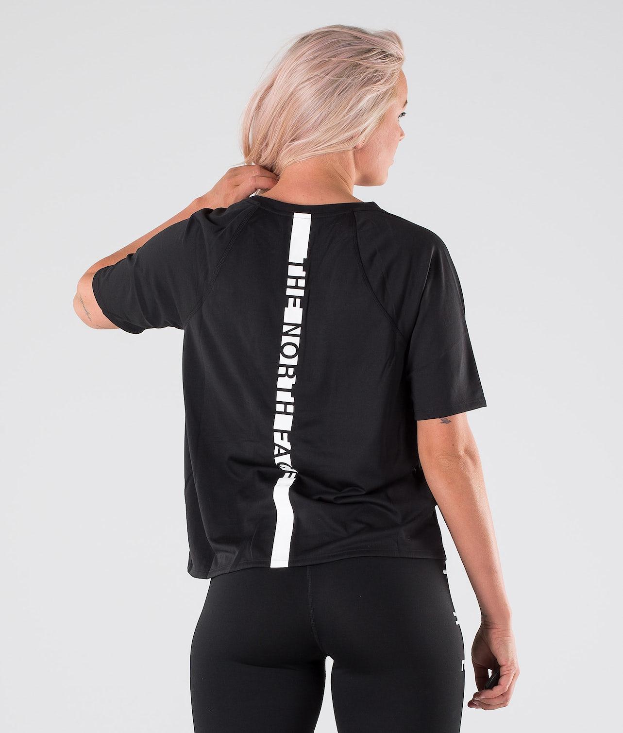 Kjøp TNL S/S T-shirt fra The North Face på Ridestore.no - Hos oss har du alltid fri frakt, fri retur og 30 dagers åpent kjøp!