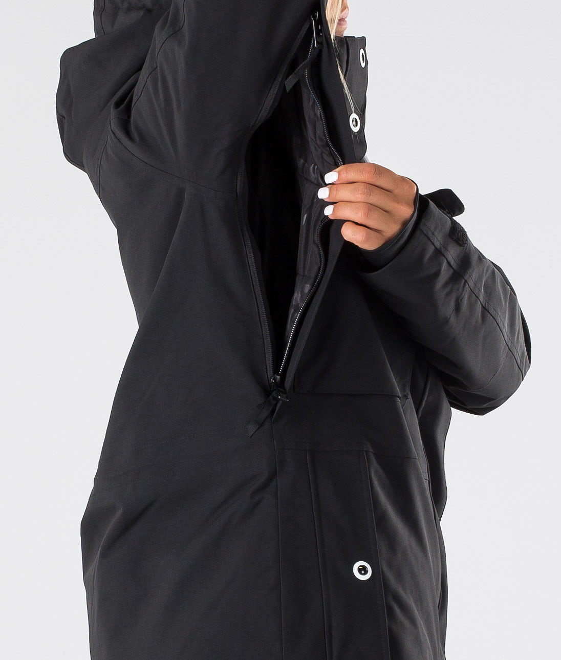 Buy Adept W Snowboard Jacket from Dope at Ridestore.com - Always free shipping, free returns and 30 days money back guarantee