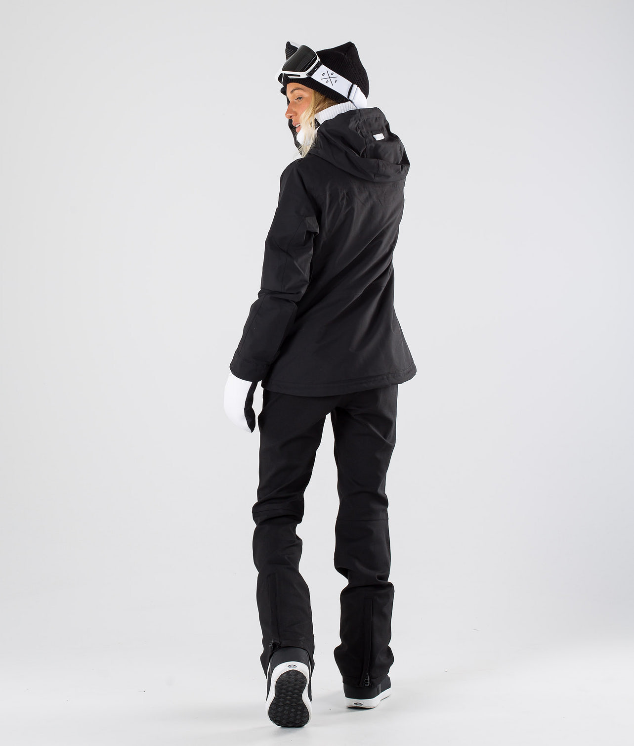 Buy Divine Snowboard Jacket from Dope at Ridestore.com - Always free shipping, free returns and 30 days money back guarantee