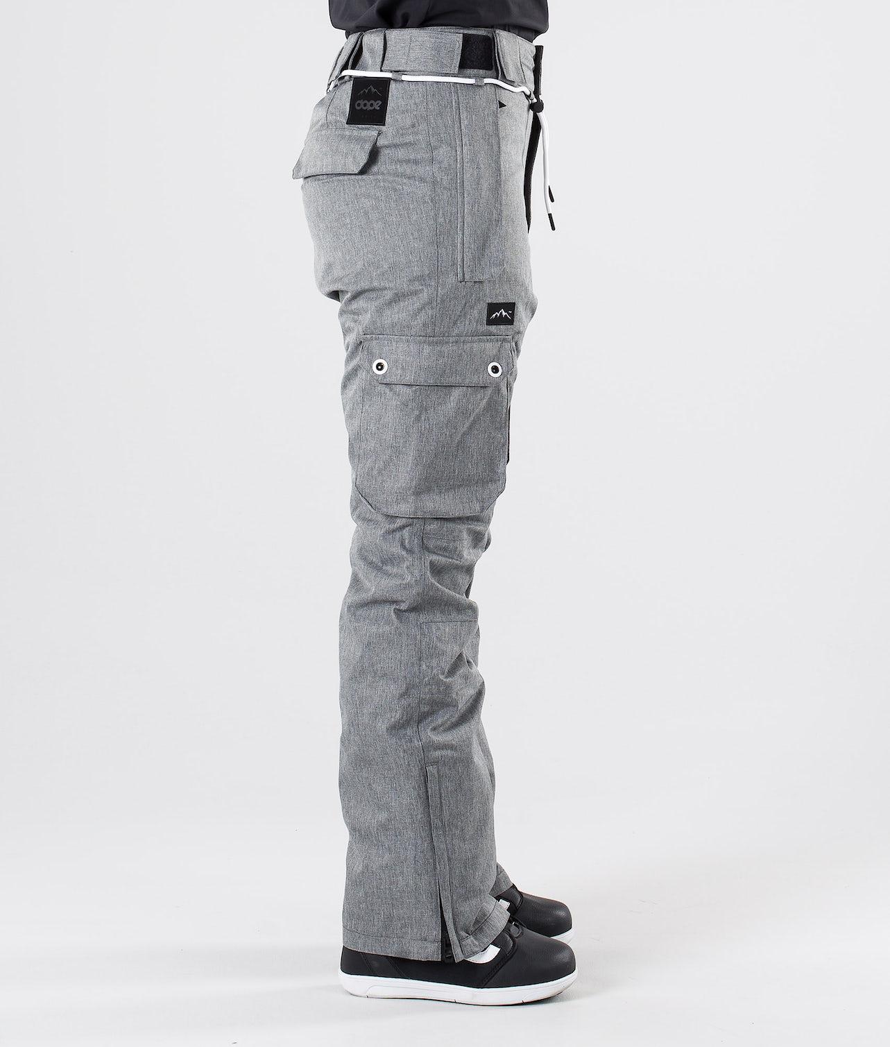 Kjøp Iconic W Snowboardbukse fra Dope på Ridestore.no - Hos oss har du alltid fri frakt, fri retur og 30 dagers åpent kjøp!