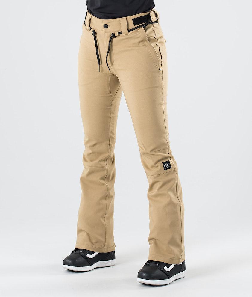 Dope Tigress Pantalon de Snowboard Khaki
