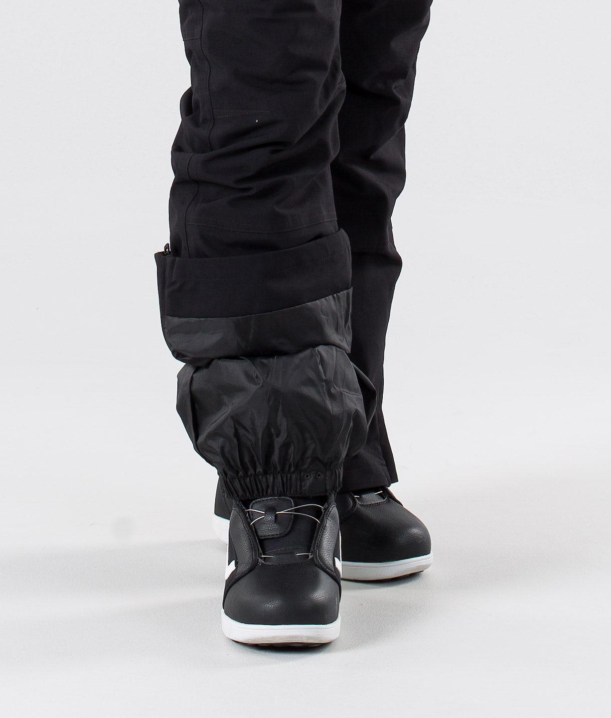 Notorious BIB W | Achète des Pantalon de Snowboard de chez Dope sur Ridestore.fr | Bien-sûr, les frais de ports sont offerts et les retours gratuits pendant 30 jours !