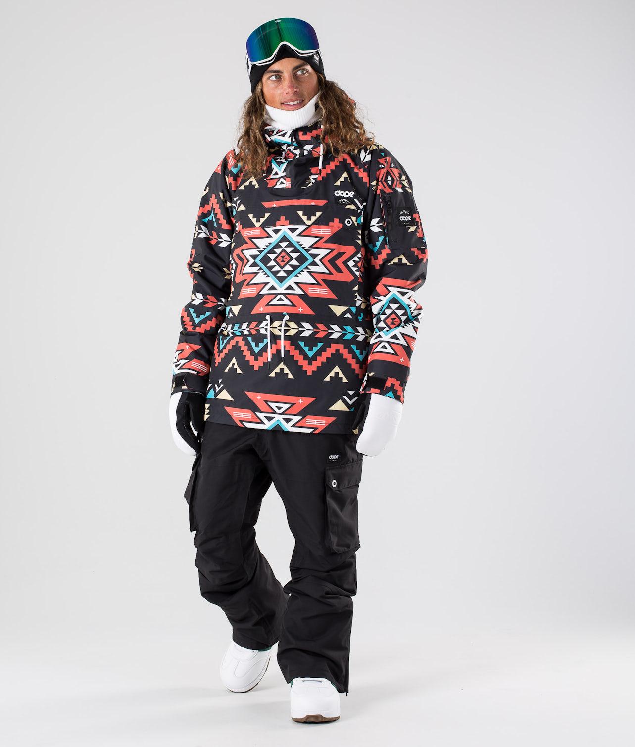 Compra Annok Giacca da snowboard - Dope su Ridestore.it - Hai sempre spedizione gratuita, reso gratuito e 30 giorni rimborso garantito!