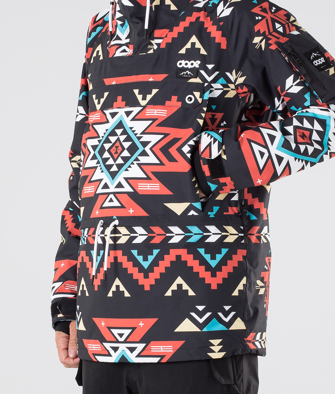 Buy Annok Snowboard Jacket from Dope at Ridestore.com - Always free shipping, free returns and 30 days money back guarantee