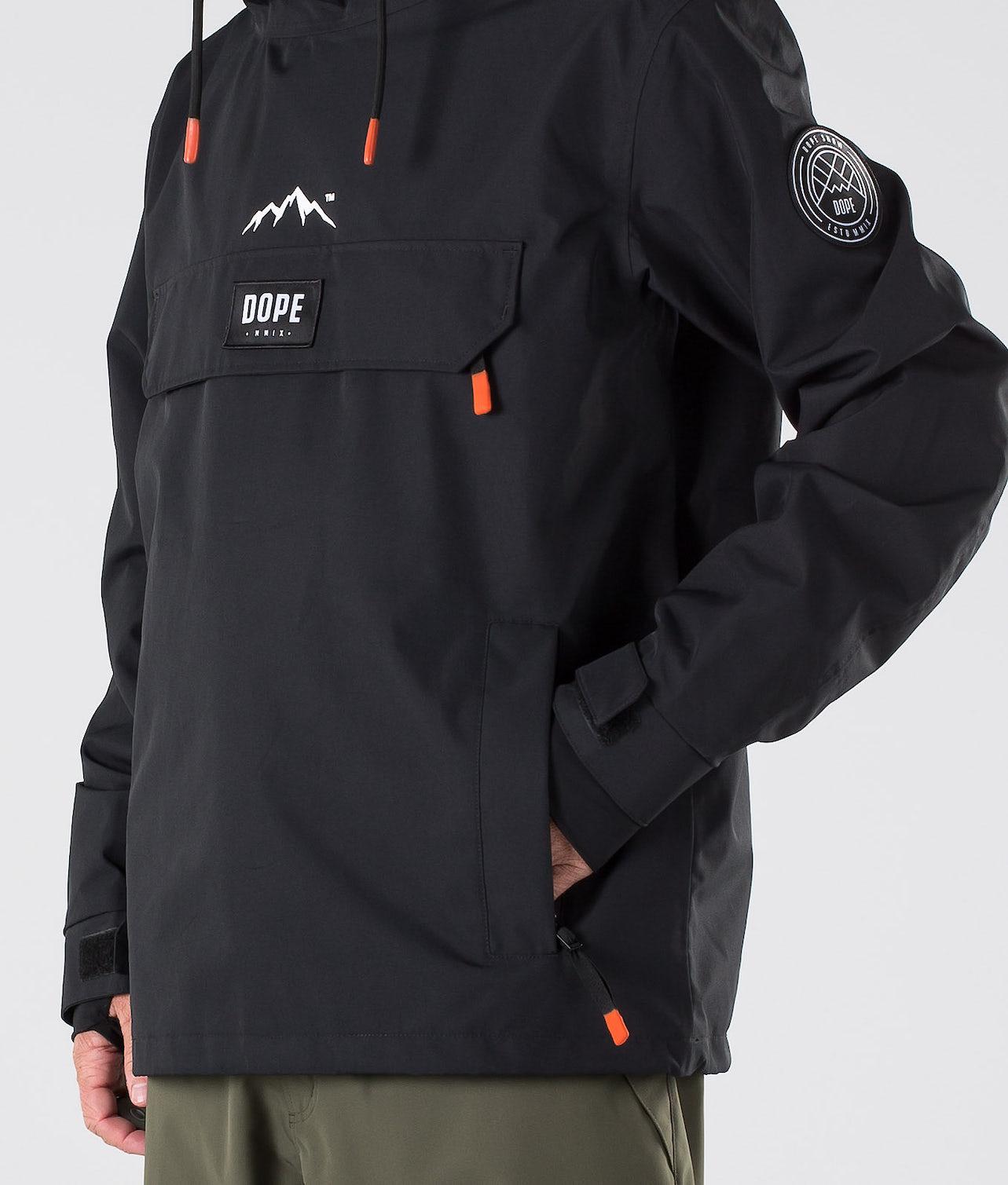 Kaufe Blizzard Snowboardjacke von Dope bei Ridestore.de - Kostenloser, schneller Versand & Rückversand.