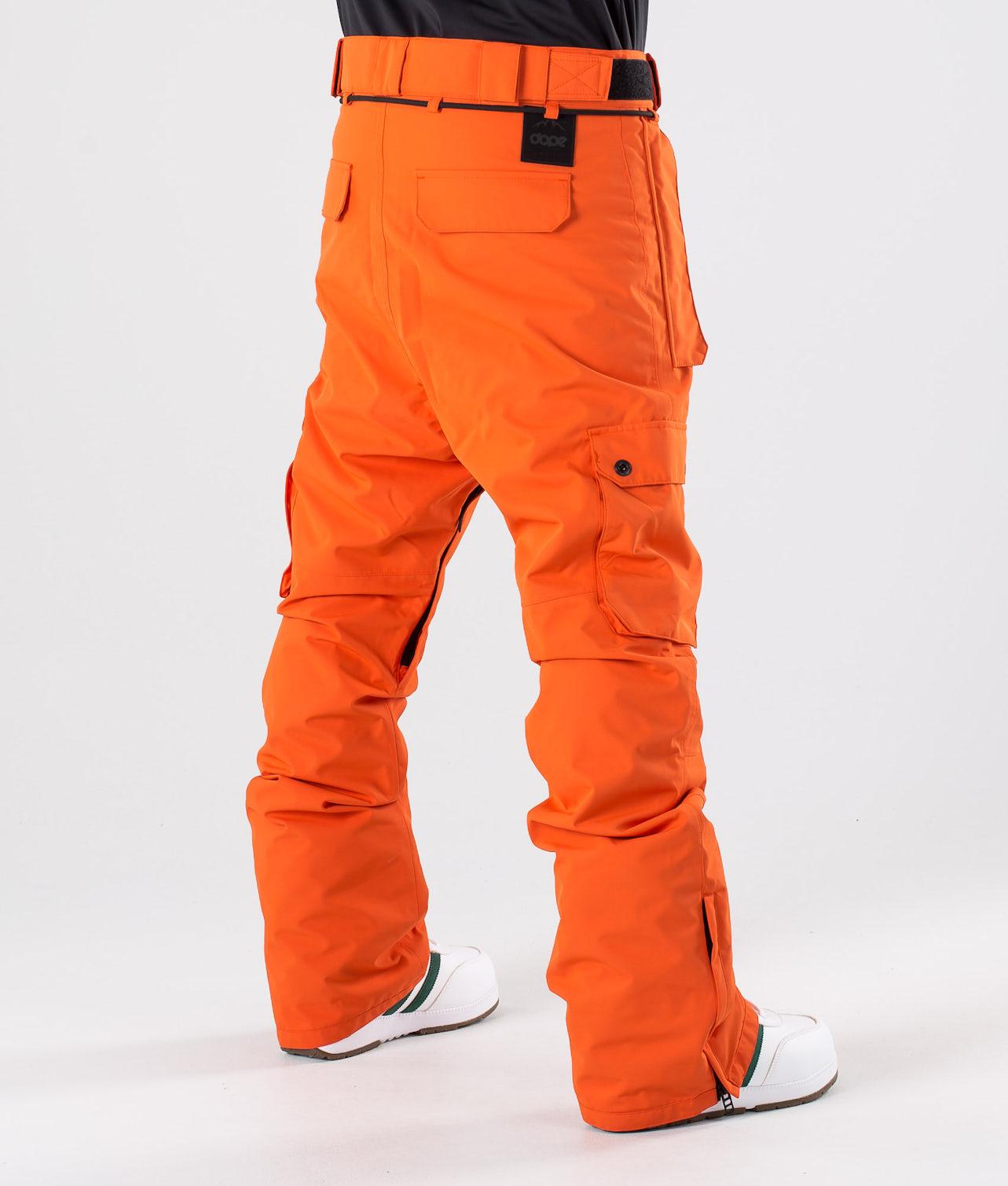 Kjøp Iconic Snowboardbukse fra Dope på Ridestore.no - Hos oss har du alltid fri frakt, fri retur og 30 dagers åpent kjøp!
