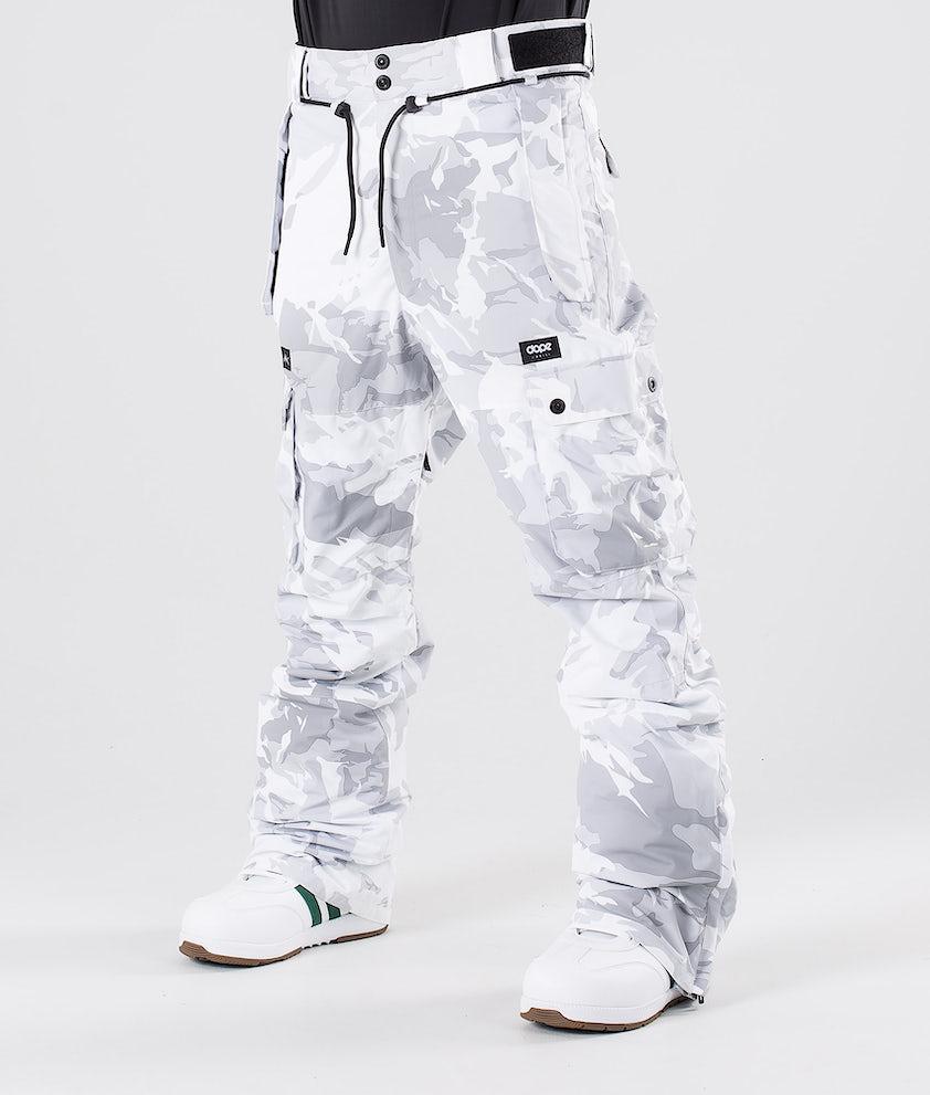 Dope Iconic Snowboardbukse Tux Camo