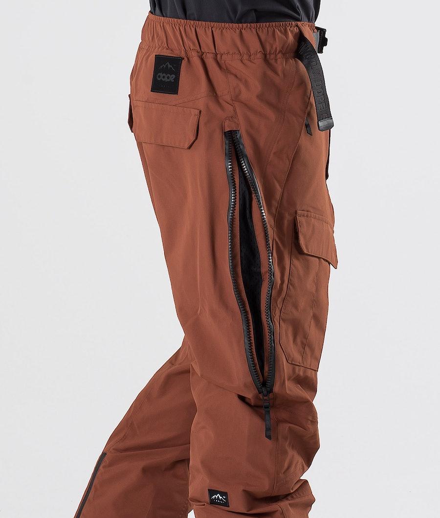 Dope Antek Snowboard Pants Adobe