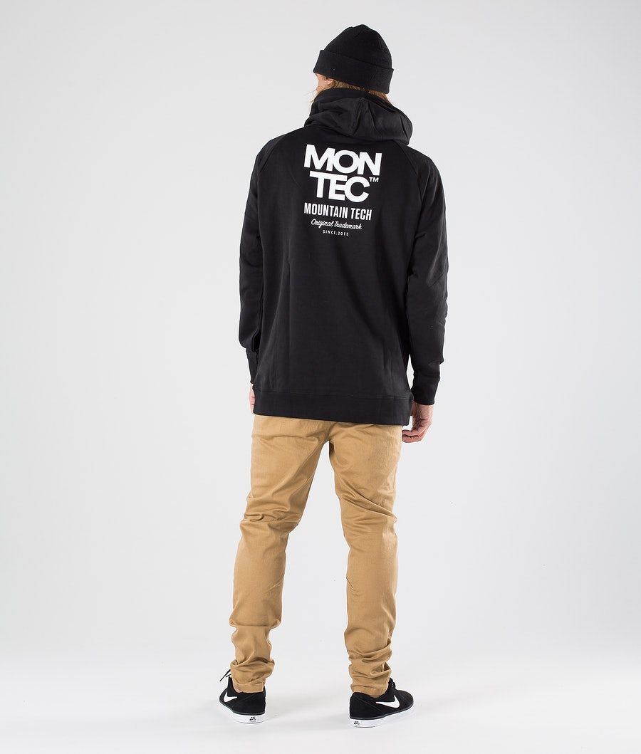 Montec M-Tech Hood Black