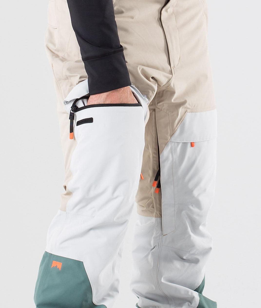 Kjøp Dune Snowboardbukse fra Montec på Ridestore.no - Hos oss har du alltid fri frakt, fri retur og 30 dagers åpent kjøp!