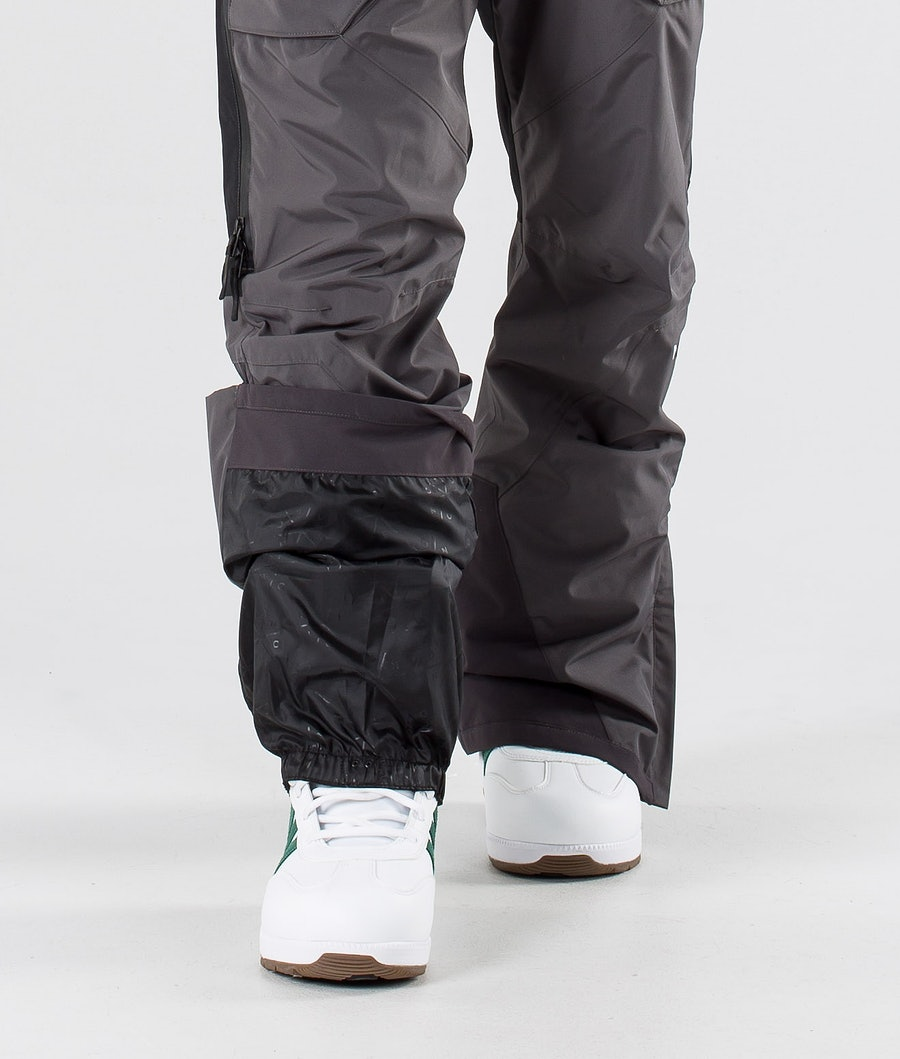 Montec Fenix Snow Pants Pearl