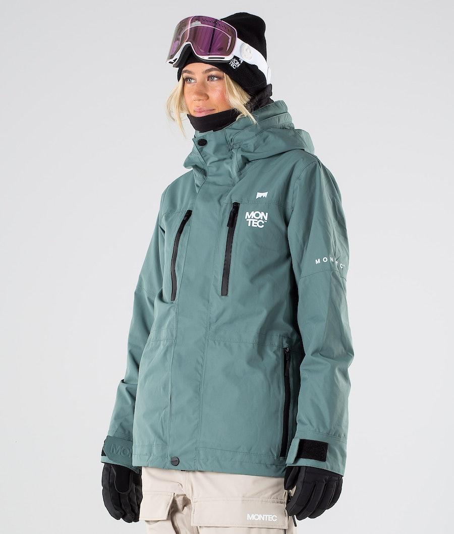 Fawk W Snowboardjacka