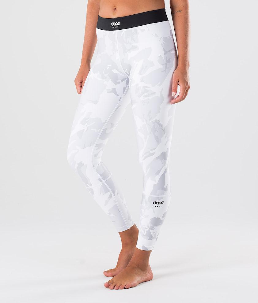 Dope Snuggle OG W Base Layer Pant Tux Camo