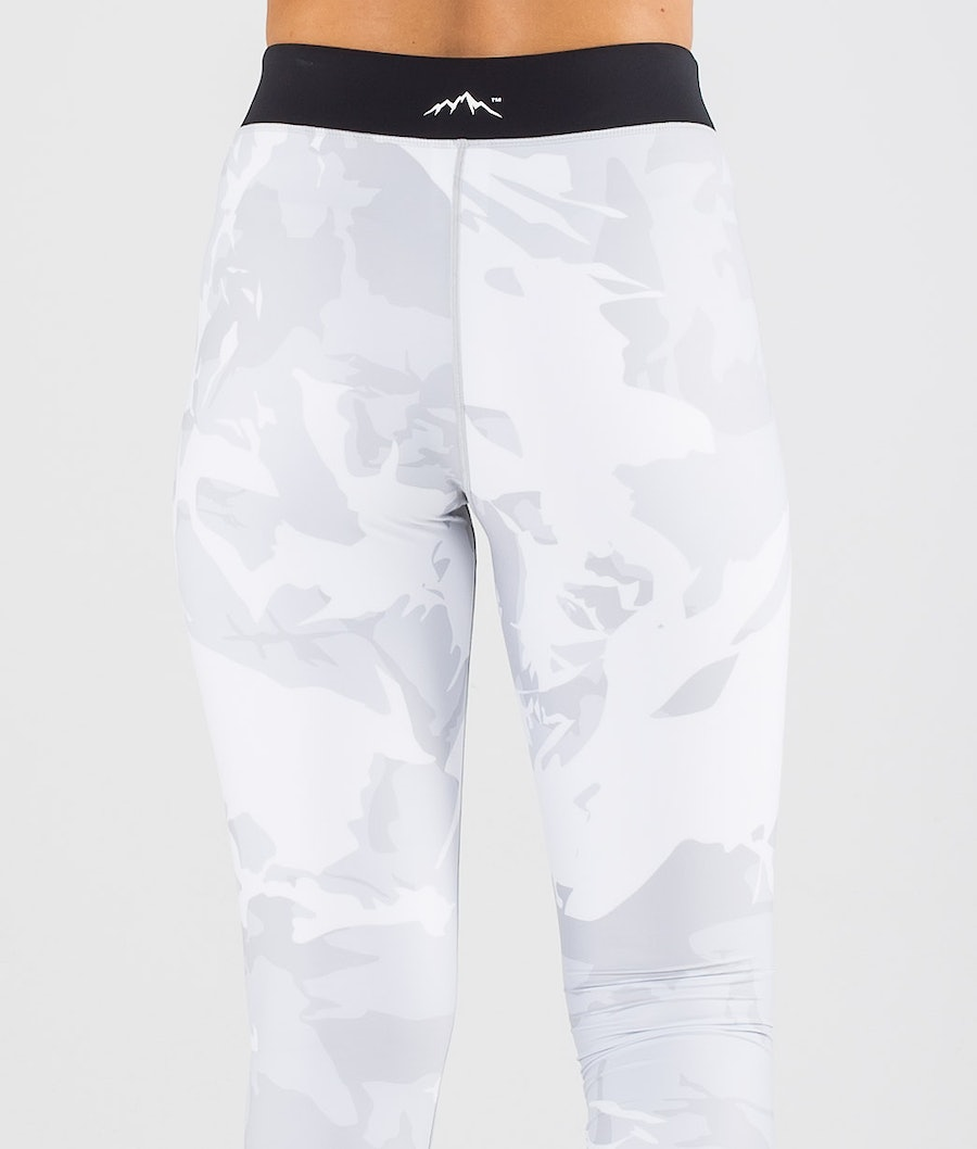 Dope Snuggle OG W Women's Base Layer Pant Tucks Camo