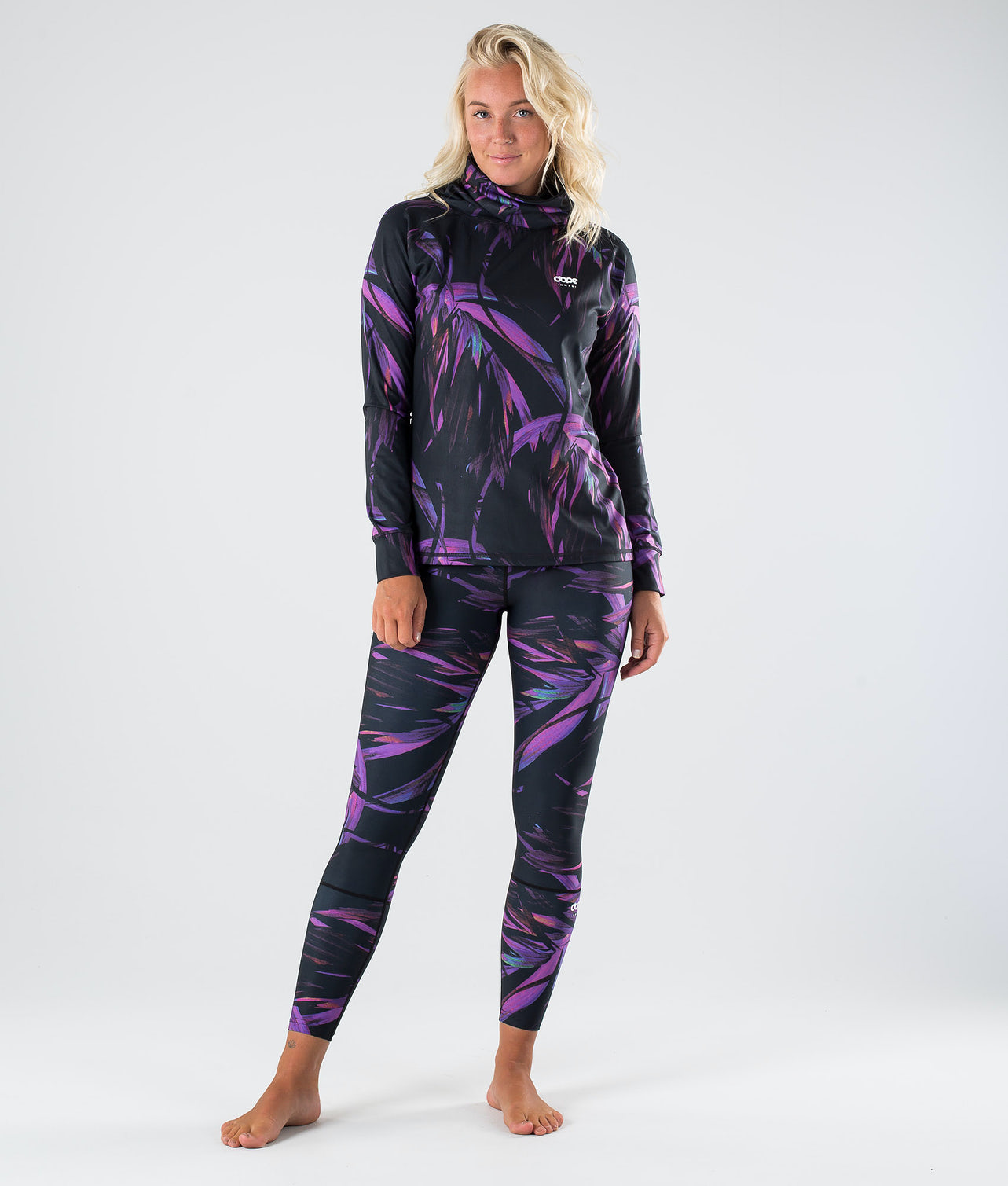 Buy Snuggle OG W Base Layer Top from Dope at Ridestore.com - Always free shipping, free returns and 30 days money back guarantee