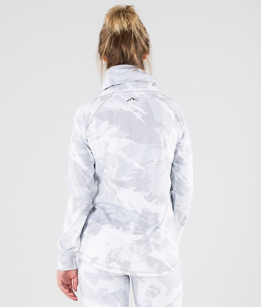 Dope Snuggle OG W Funktionsshirt Damen Tucks Camo
