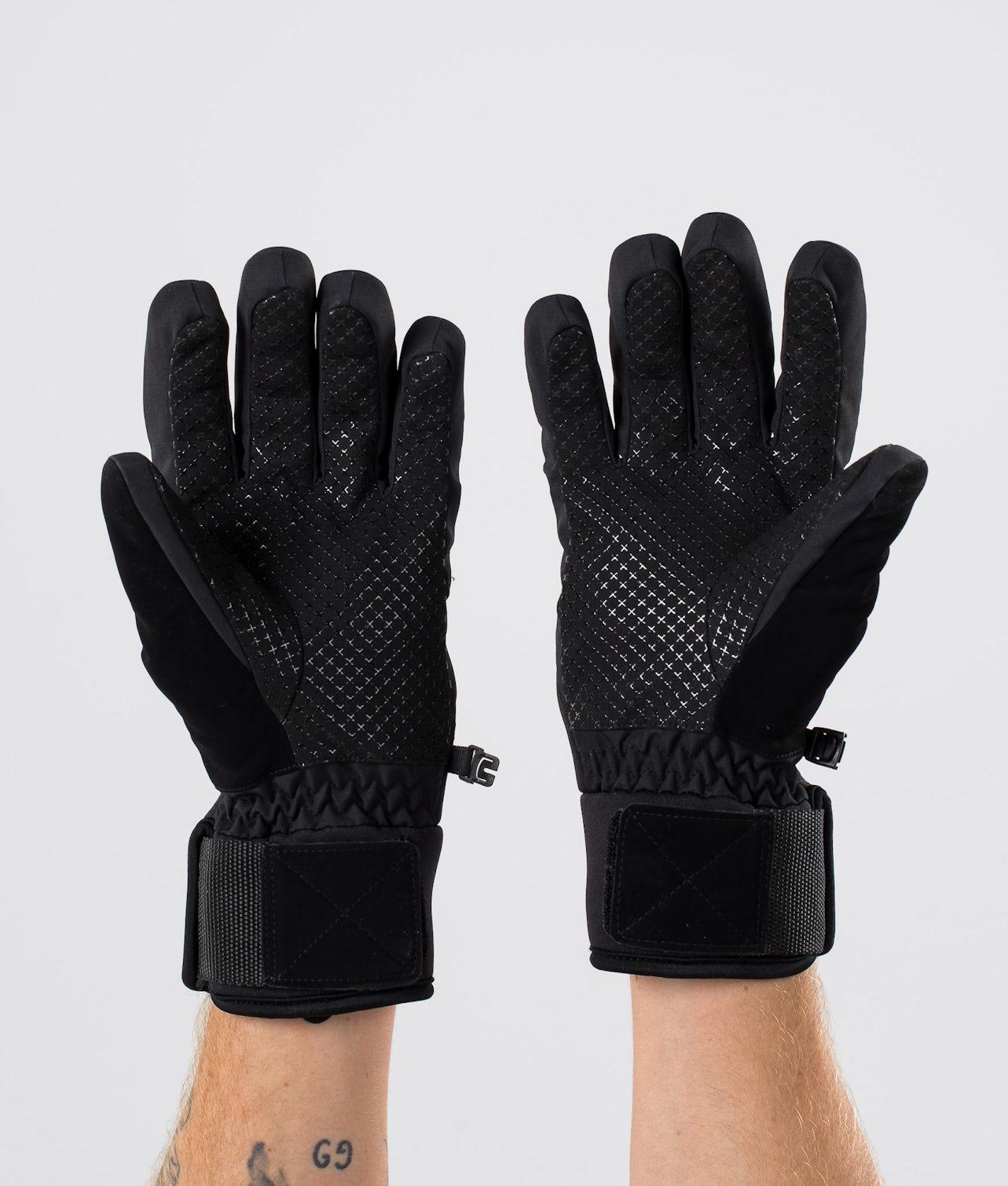 Kjøp Signet Glove Skihansker fra Dope på Ridestore.no - Hos oss har du alltid fri frakt, fri retur og 30 dagers åpent kjøp!