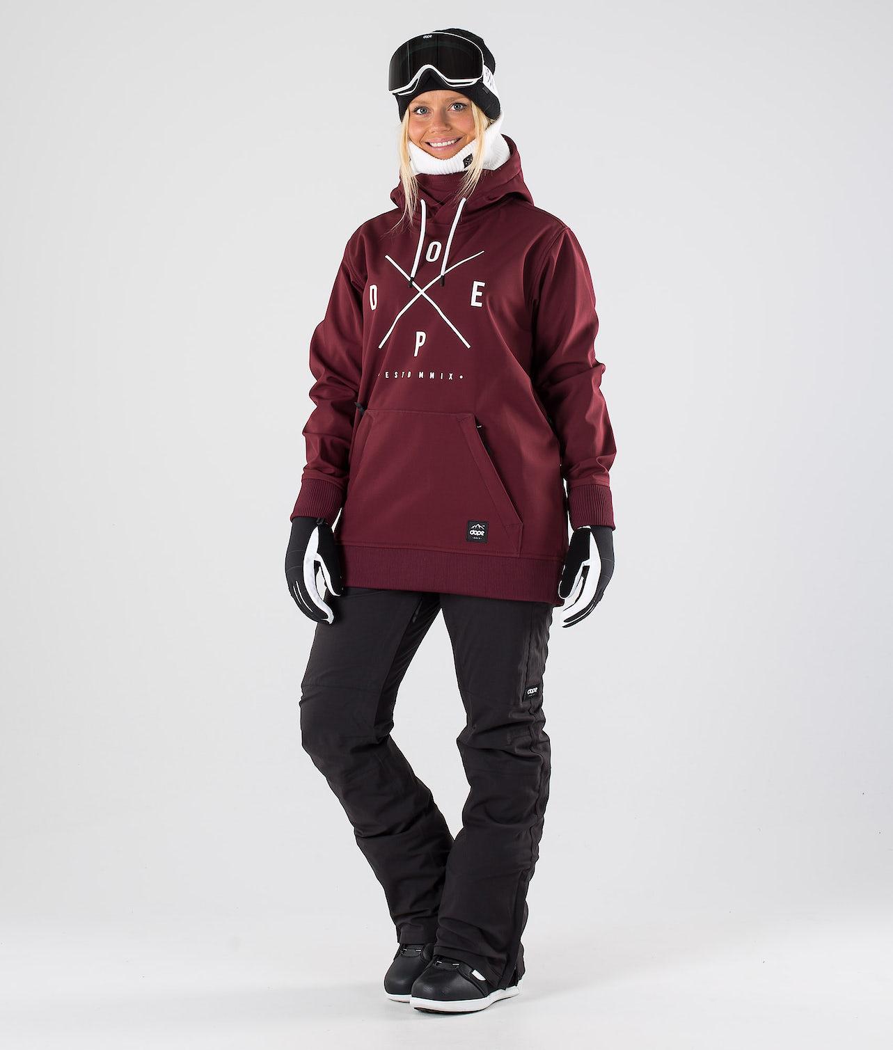 Yeti W   Achète des Veste de Snowboard de chez Dope sur Ridestore.fr   Bien-sûr, les frais de ports sont offerts et les retours gratuits pendant 30 jours !