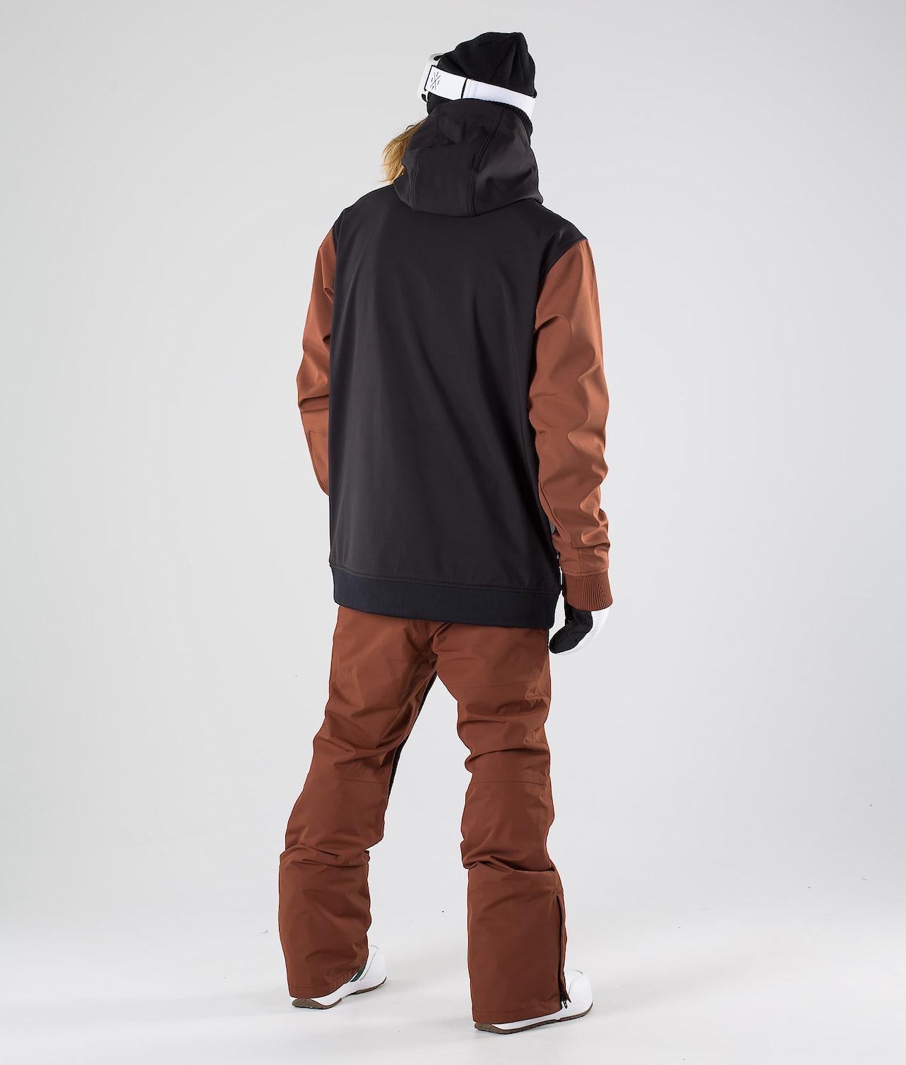 Kjøp Yeti Snowboardjakke fra Dope på Ridestore.no - Hos oss har du alltid fri frakt, fri retur og 30 dagers åpent kjøp!