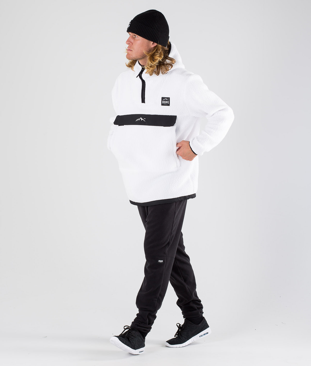 Kjøp Oi Trøyer Snow fra Dope på Ridestore.no - Hos oss har du alltid fri frakt, fri retur og 30 dagers åpent kjøp!