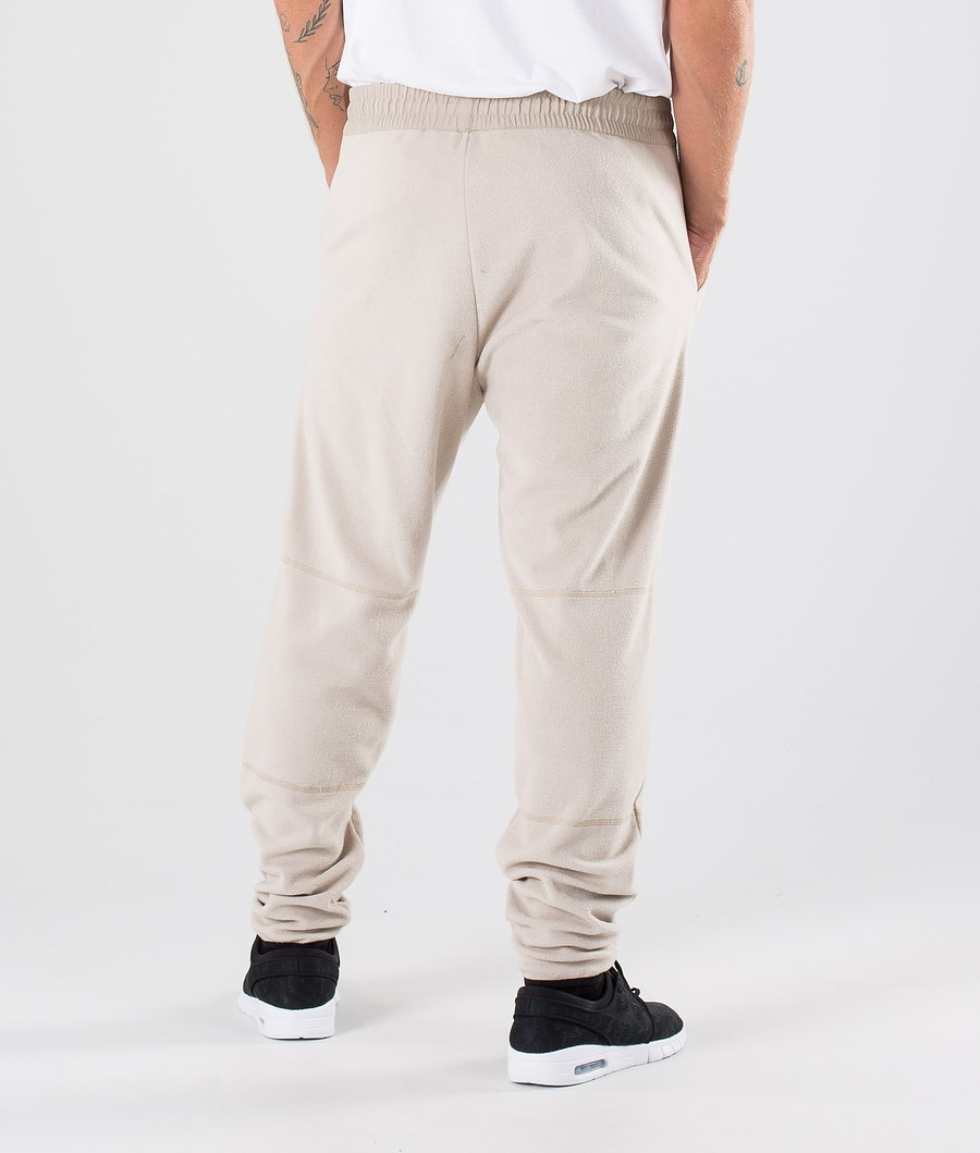 Dope Loyd Fleece Pants Sand