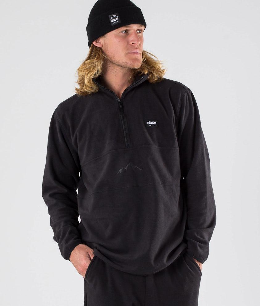 Dope Loyd Snow Sweater Black