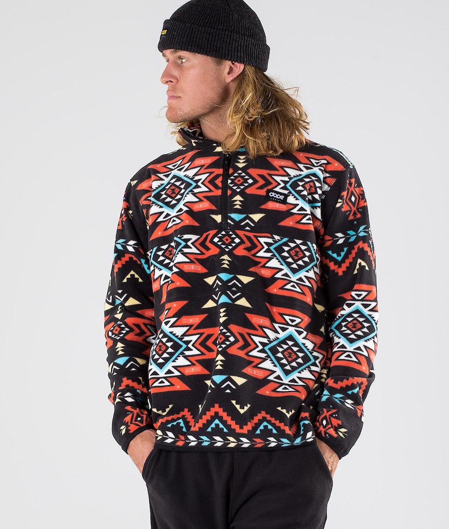 Dope Loyd Snowboardsweatshirt Inka