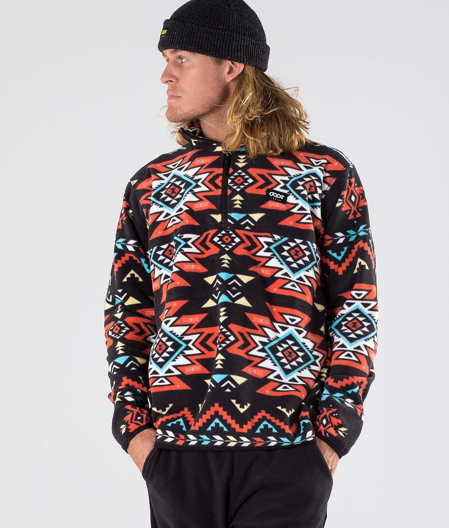 Dope Loyd Snow Sweater Inka