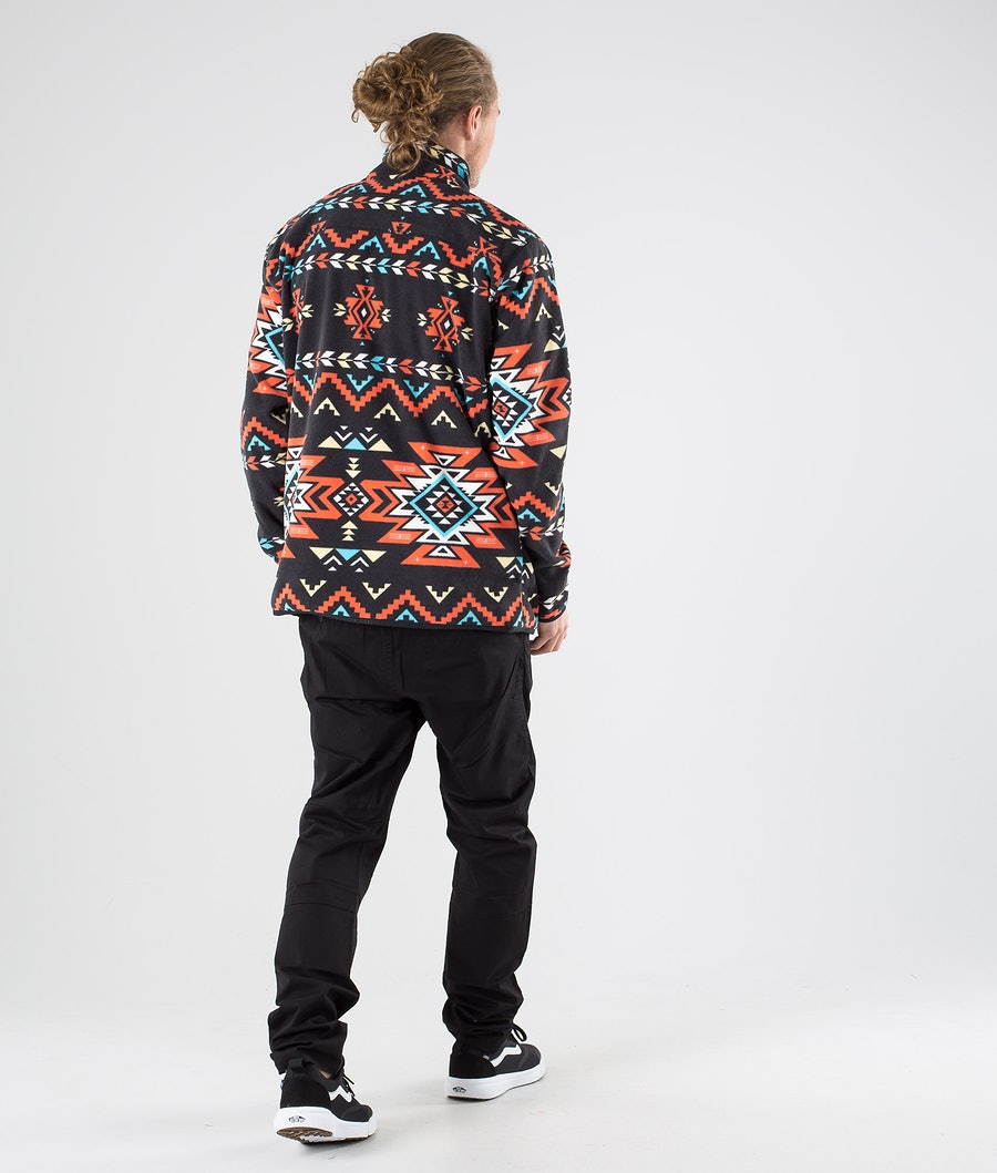 Dope Loyd Fleecepullover Inka