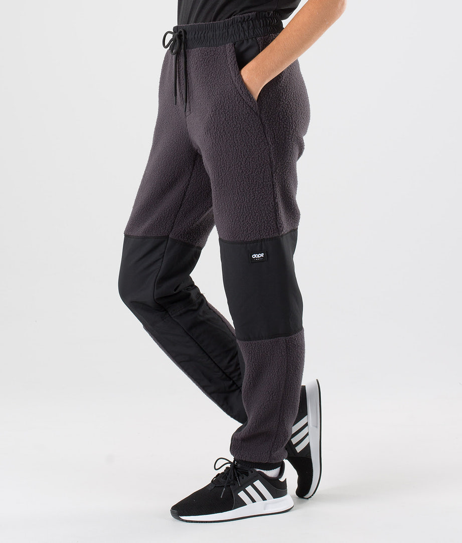 Dope Ollie W Pantalon Phantom Black