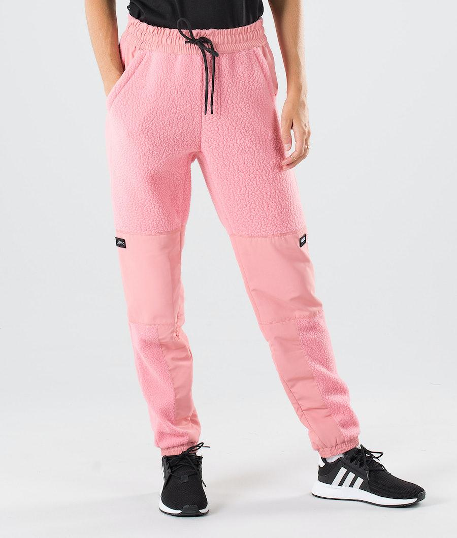 Dope Ollie W Hosen Pink