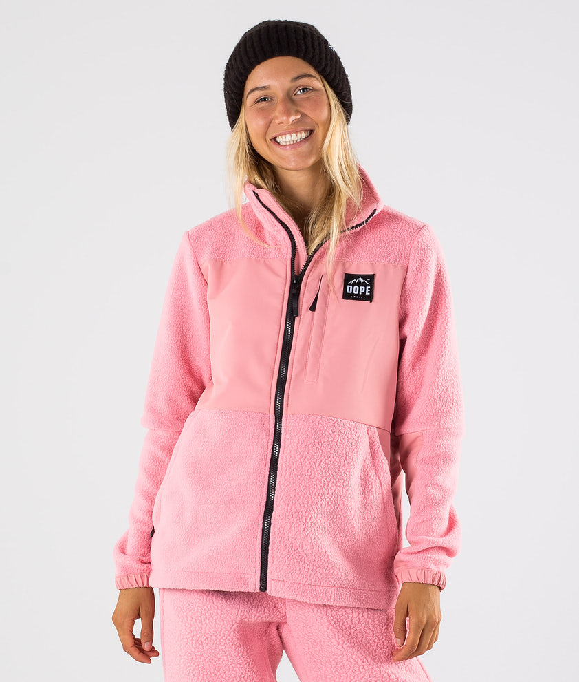 Dope Ollie W Tröja Pink