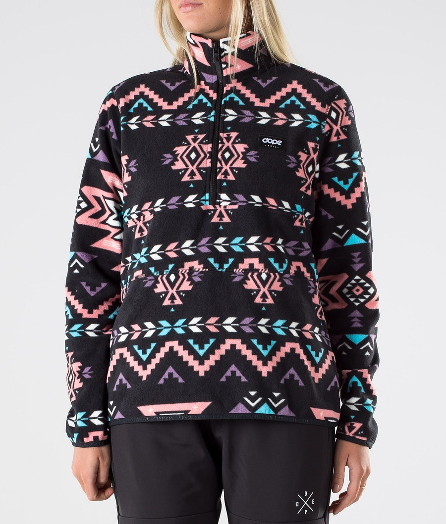 Dope Loyd W Women's Fleece Sweater Inka Pink