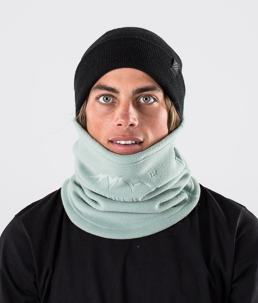 Dope Cozy Tube Ansiktsmasker Faded green