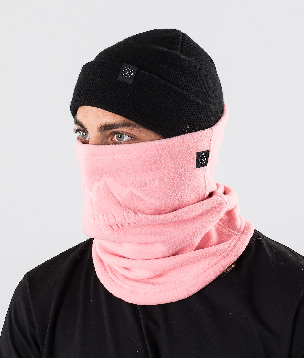 Buy Cozy Tube Facemask from Dope at Ridestore.com - Always free shipping, free returns and 30 days money back guarantee