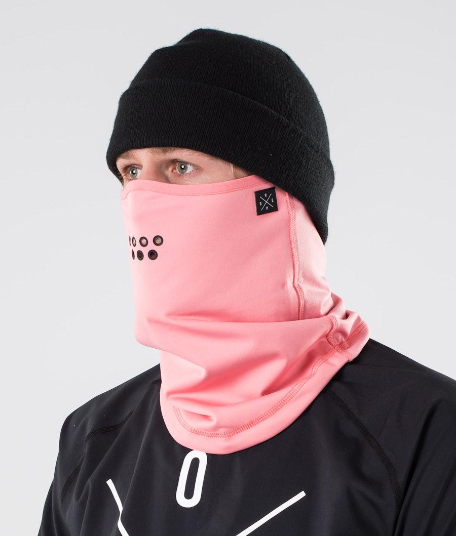 Dope Stanton Facemask Pink