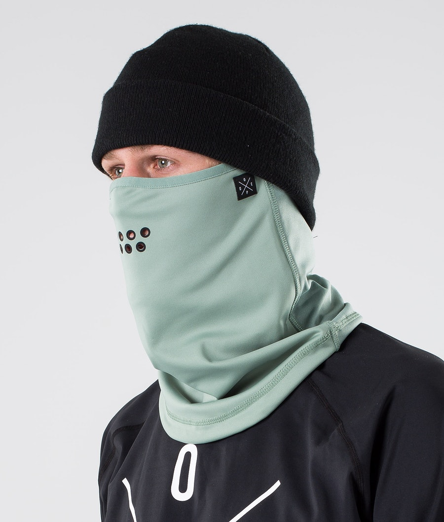 Dope Stanton Skimasker Faded Green