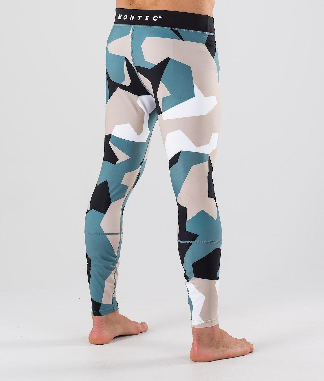 Kjøp Zulu Superundertøy bukse fra Montec på Ridestore.no - Hos oss har du alltid fri frakt, fri retur og 30 dagers åpent kjøp!