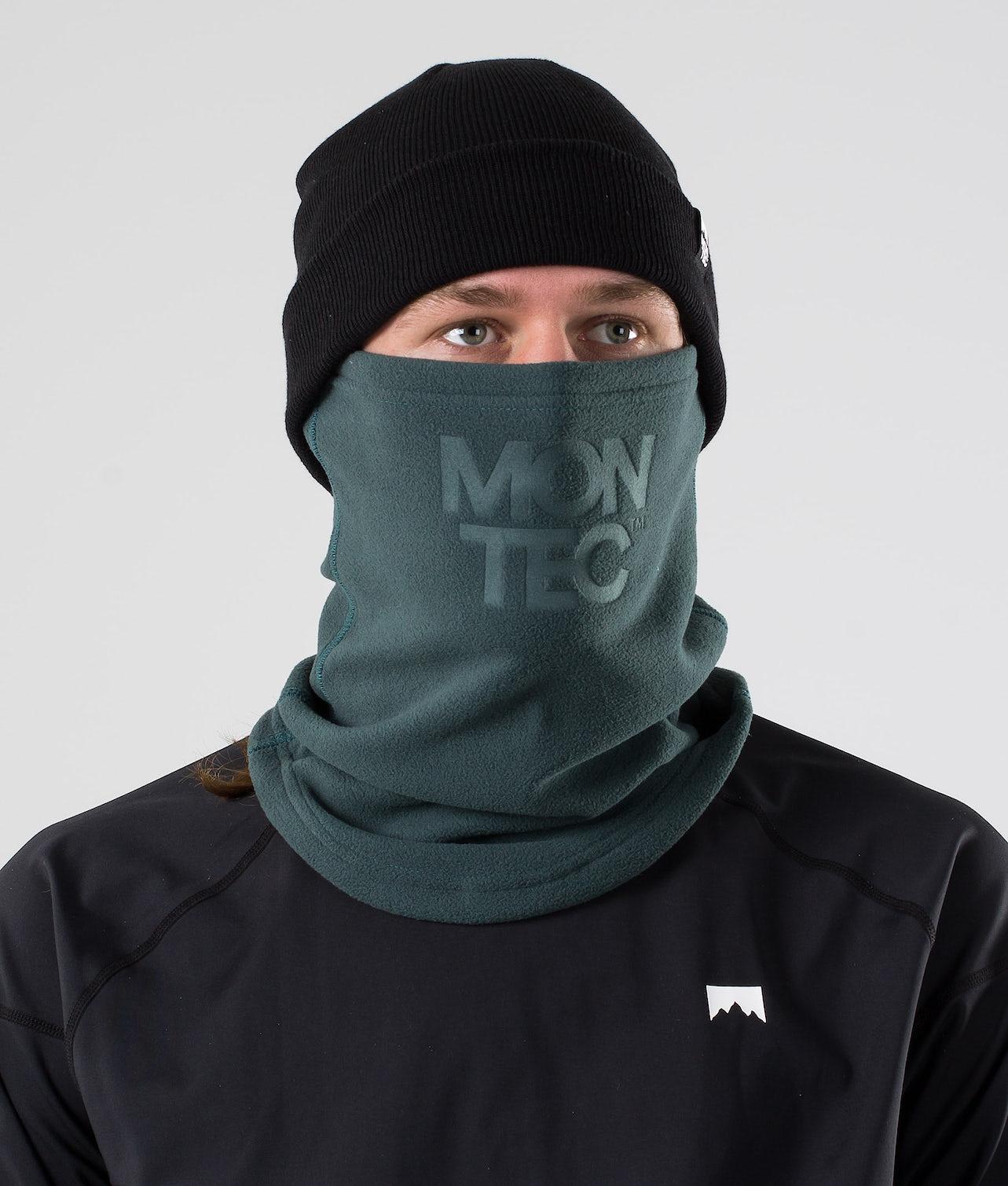 Köp Echo Tube Ansiktsmask från Montec på Ridestore.se Hos oss har du alltid fri frakt, fri retur och 30 dagar öppet köp!