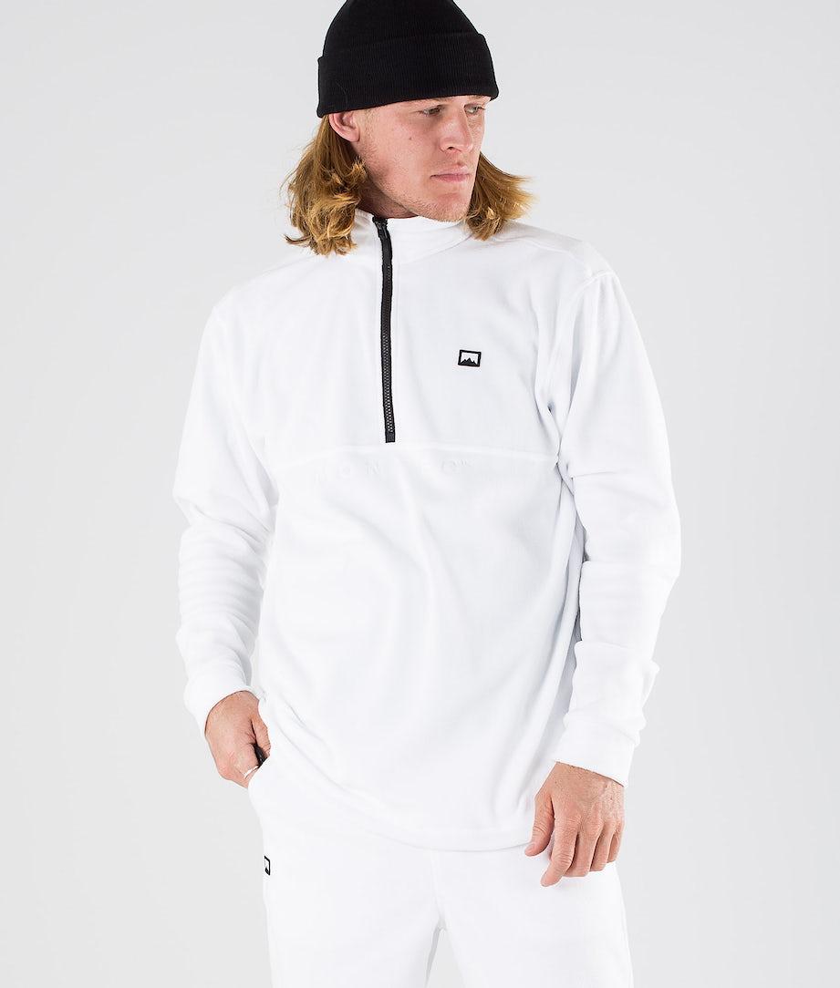 Montec Echo Hood White