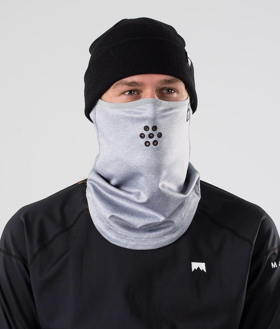 Montec Ice Tube Ansiktsmask Grey Melange