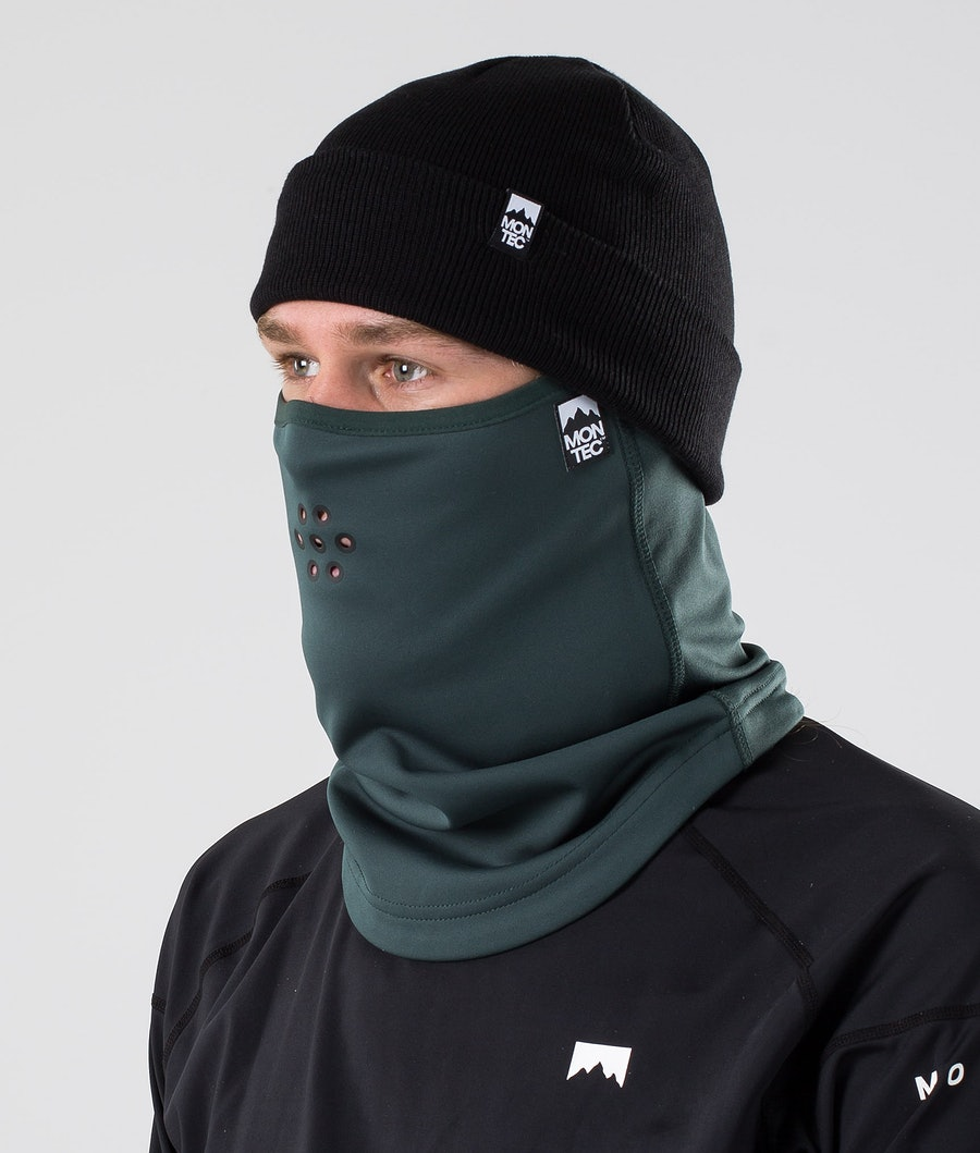 Montec Ice Tube Skimasker Dark Atlantic