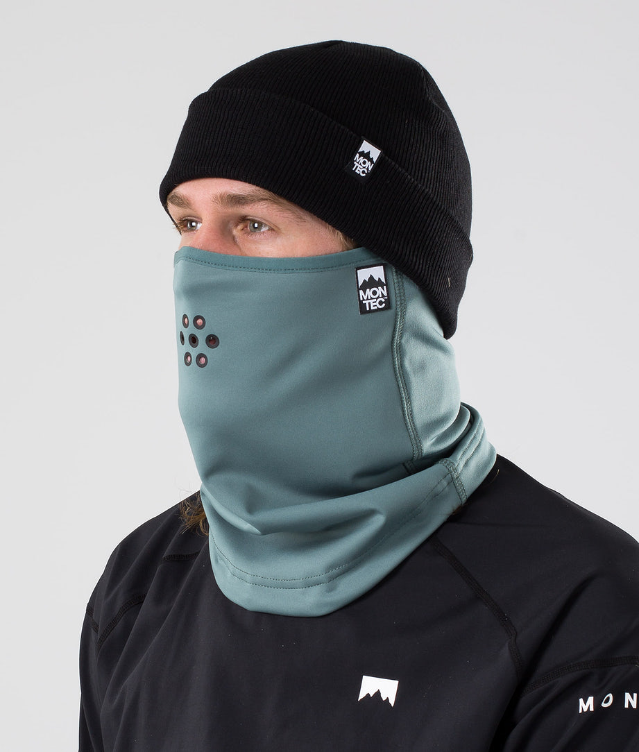 Montec Ice Tube Facemask Atlantic